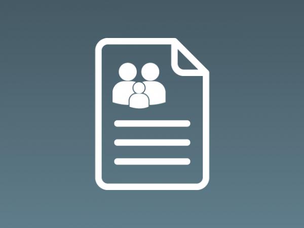 Stato di famiglia - Investigazioni aziendali e servizi informativi