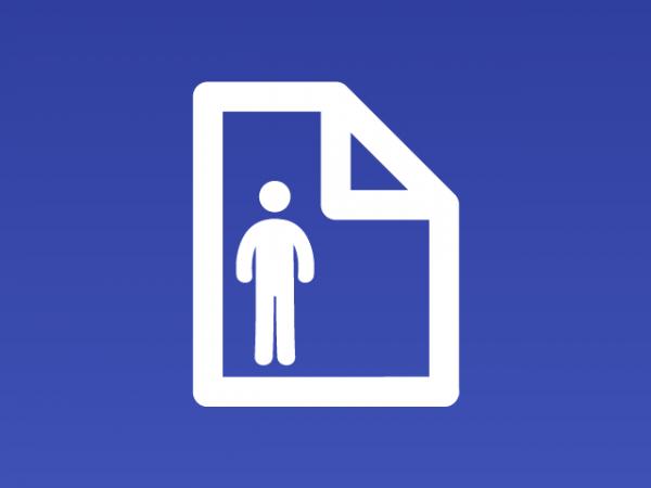 Scheda persona - Investigazioni aziendali e servizi informativi