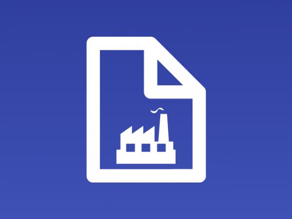 Fascicolo azienda - Investigazioni aziendali e servizi informativi