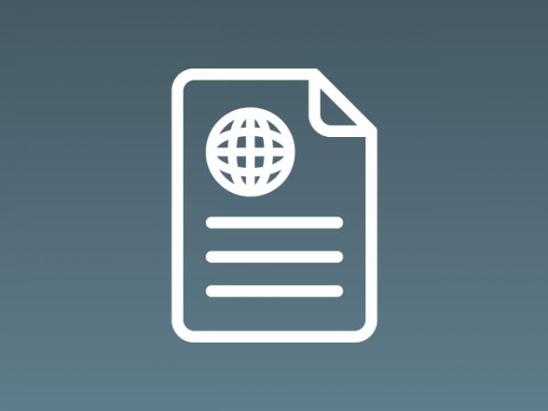 Certificato AIRE - Investigazioni aziendali e servizi informativi