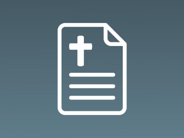Certificato morte - Investigazioni aziendali e servizi informativi