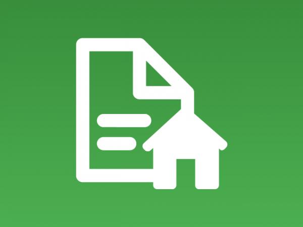 Relazione immobiliare - Investigazioni aziendali e servizi informativi