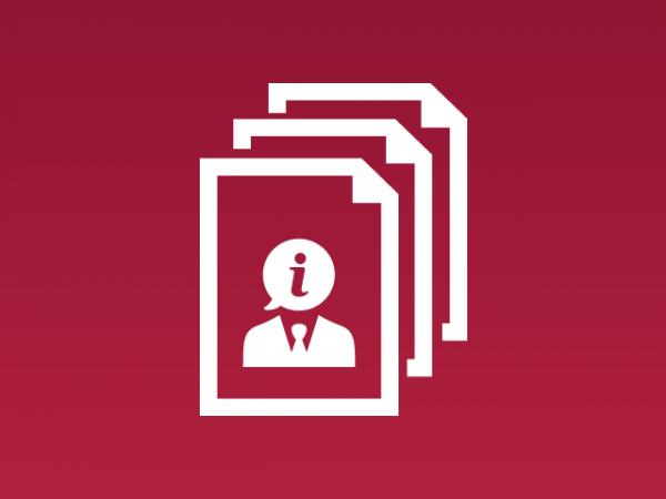 Centrale rischi persona - Investigazioni aziendali e servizi informativi