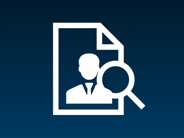 Dossier personal reputation Italia - Investigazioni aziendali e servizi informativi