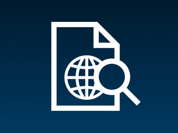 Dossier company reputation estero - Investigazioni aziendali e servizi informativi