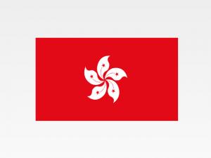 Certificato di Incorporazione – Hong Kong