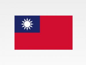 Certificato di Incorporazione – Taiwan