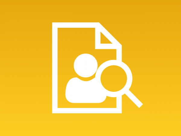 Dossier personal basic - Investigazioni aziendali e servizi informativi