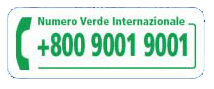 numero verde - intelligenceinside.com
