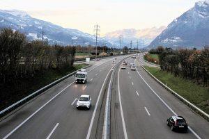 Come rintracciare una targa in Svizzera: ecco come fare